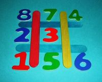 Learning Ideas - Grades K-8: Odd + Even Numbers Tic Tac Toe Game