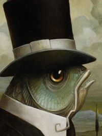 fish gentleman (Brian Despain)
