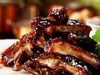 Better than TX Roadhouse Ribs in the crockpot - Click image to find more Food & Drink Pinterest pins