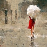 Andre Kohn by gGallery