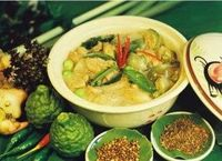 Hot and Spicy #Thaifood