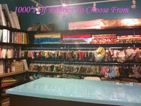 Bedazzled Baby & Kids has is the best in Dallas when it comes to Custom Bedding, nursery furniture and custom art work.