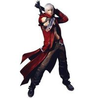 Devil May Cry 3 Dante Cosplay Costume--CosplayDeal.com