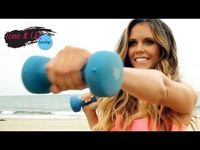 Twist and Shout Workout | Tone It Up Tuesdays - quick full body moves