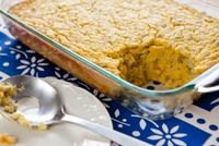 Green Chile Corn Pudding | Whole Foods Market