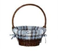 Just ordered- Graysons first easter basket