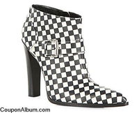 Fall 2013 Boots Trends For Women