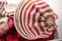 prettyknitty: christmas knitting (by weekendknitter)