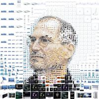 RIP Mr. Jobs. Your legacy will not be forgotten.
