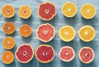 """""""A Grapefruit Love Affair""""-- how to select & cut as well as different uses."""