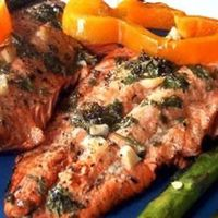 Marinated Wild Salmon - Click image to find more Food & Drink Pinterest pins http://vipsaccess.com/luxury-hotels-caribbean.html