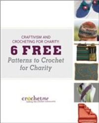 Crochet Me- ^ free patterns to crochet for charity