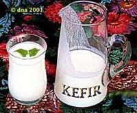 Kefir directions. Milk and water and other great tips.