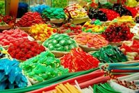 Candy Candy Candy Candy. In heaven