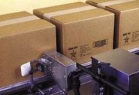 inkjet coding used in packaging industry