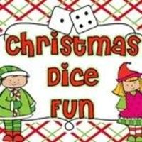 These are fun dice games that have a Christmas theme!Games included are:Roll and Cover Up ( 2 and 3 die versions)Make a Two Digit NumberRace...