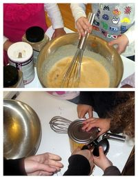Pumpkin pie | Preschool Creations
