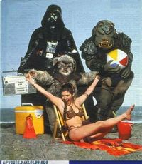 SW in the beach