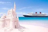 Disney + Cruise = Yes!
