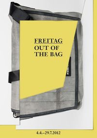 Freitag Out of the Bag