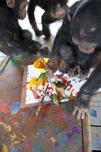 Every child is an artist. The problem is how to remain an artist once we grow up. ~ Pablo Picasso