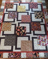 In Stitches ...Quilt Studio: Customer Quilts