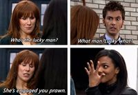 Oh Donna, I miss you! <3