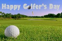 Tips to Celebrate Golfer's Day