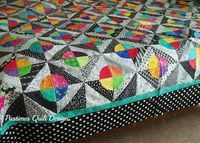 free pattern at Pastimes Quilt Design