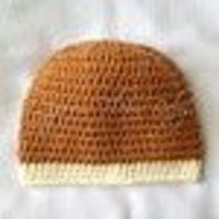 Crochet Baby Boy Hat/Beanie - The Brent Baby Hat - Photography Prop. $15.99, via Etsy.