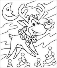 kaboose coloring pages printable - photo#15