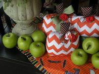 Seasons Of Joy: New Retro Pumpkins in the Pumpkin Patch