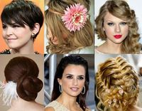 Check Best Hair Trends For Summer 2013!