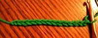 Great site on how to crochet different Stitches