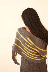 Ravelry: Iszara pattern by Melanie Berg...GORGEOUS