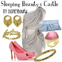 Sleeping Beauty!