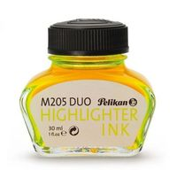 Yellow Highlighter Ink