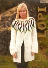 Lopi Pattern Book 2011 Volume #30