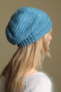 slouch hat.
