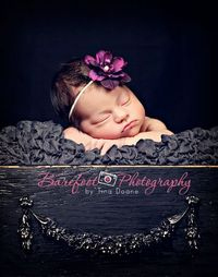 CREATIVE PROPS with contrasting or complementing textures in the same color can add DRAMA and INTEREST to your photos and give you an edge over your competition. baby headband, photography props for newborns, newborn headbands, purple flower, infant, todd...