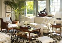 Williams Sonoma Homes' British Colonial Style