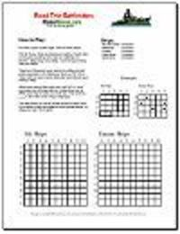 photo about Battleship Game Printable titled Printable Battleship Sport - printable vehicle video games and street tri